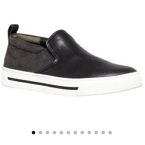 MARC BY MARC JACOBS Flat Slip On Sneakers